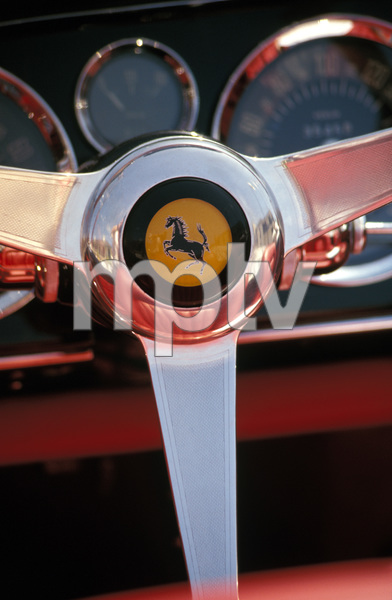 Cars1962 Ferrari 250 GT Seriers 2 Cabriolet © 2004 Ron Avery - Image 3845_0622