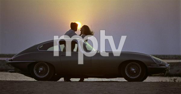 Car Category 1963 Series 1, 3.8 E-Type Jaguar1963 © 1978 Sid Avery - Image 3846_0028