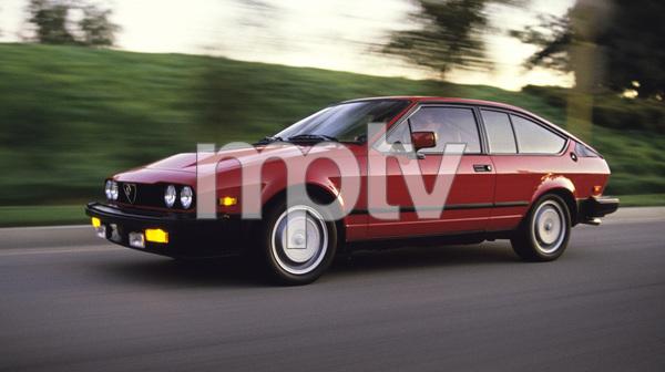 Cars1986 Alfa Romeo GTV-6 © 2010 Ron Avery - Image 3846_0037