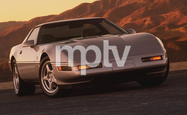 Car Category1996 Corvette Collectors Edition © 1996 Ron Avery - Image 3846_0116
