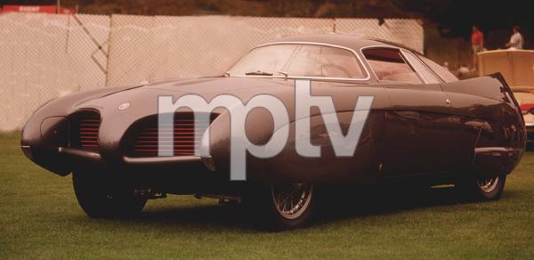 Car Category1955 Alfa Romeo Bat 5 © 1995 Ron Avery - Image 3846_0134