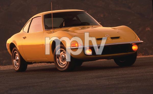 Car Category1970 Opel GT © 1997 Ron Avery - Image 3846_0182