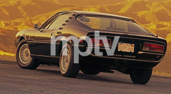 Cars Category1972 Alfa Romeo Montreal© 1997 Ron Avery - Image 3846_0227
