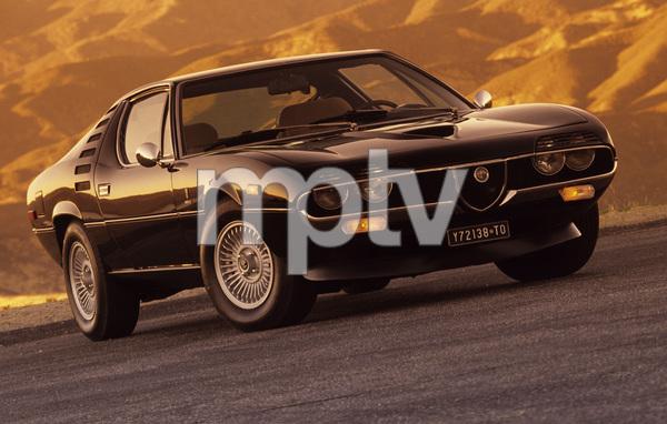 Cars Category1972 Alfa Romeo Montreal © 1997 Ron Avery - Image 3846_0239