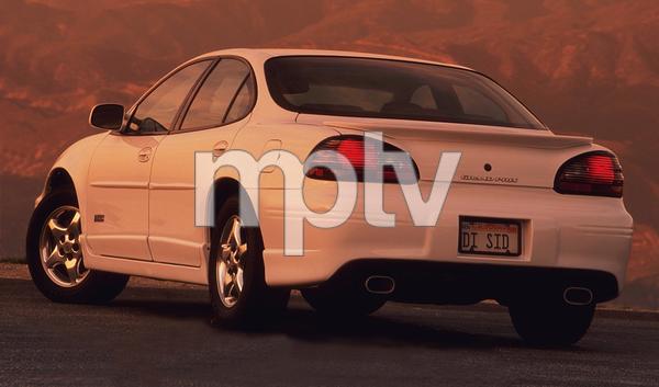 Car Category1998 Pontiac Grand Prix GTP © 1998 Ron AveryMPTV - Image 3846_0249