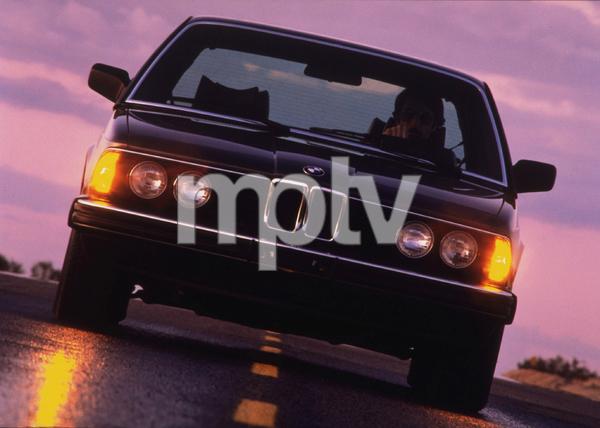 Car Category1986 BMW 735 i (Sid