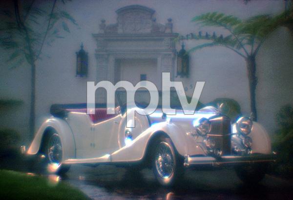 Car Category 1937 Alvis Speed 25 Cross & Ellis Tourer 1974 © 1978 Sid Avery MPTV - Image 3846_0399