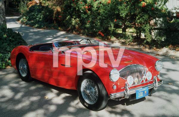 Car Category1966 Austin Healey 100 LeMansOwner Fred Cohen © 1982 Glenn EmbreeMPTV - Image 3846_0430