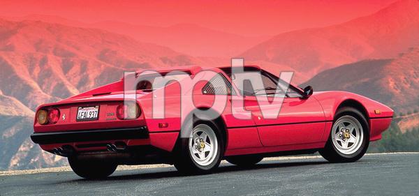 Car Category1984 Ferrari 308 GTS © 1999 Scott KillennMPTV - Image 3846_0493