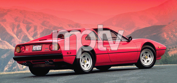 Car Category1984 Ferrari 308 GTS © 1999 Scott KillennMPTV - Image 3846_0493
