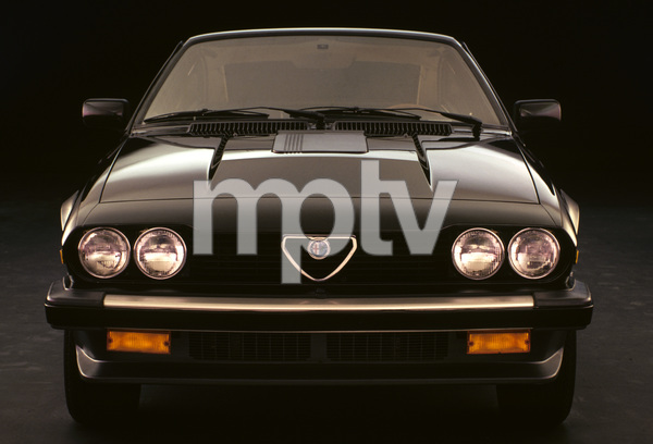 Car Category1983 Alfa Romeo GTV-6 © 1983 Ron Avery - Image 3846_0494