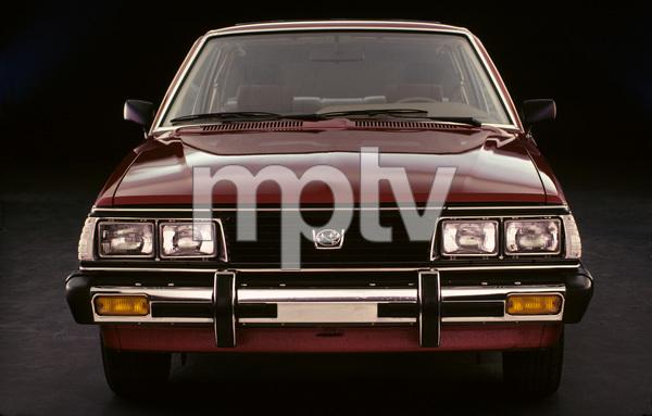 Car Category1983 Subaru © 1983 Ron Avery - Image 3846_0501