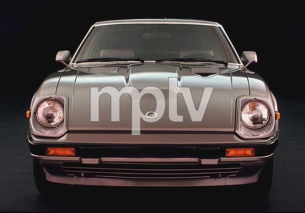 Car Category1983 Datsun 280ZX © 1983 Ron Avery - Image 3846_0504
