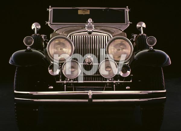 Car Category1931 Stutz © 1983 Ron Avery - Image 3846_0508