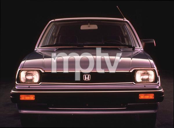 Car Category1983 Honda Civic © 1983 Ron Avery - Image 3846_0509