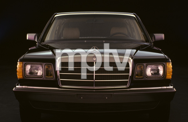 Car Category1983 Mercedes 300 SD © 1983 Ron Avery - Image 3846_0511