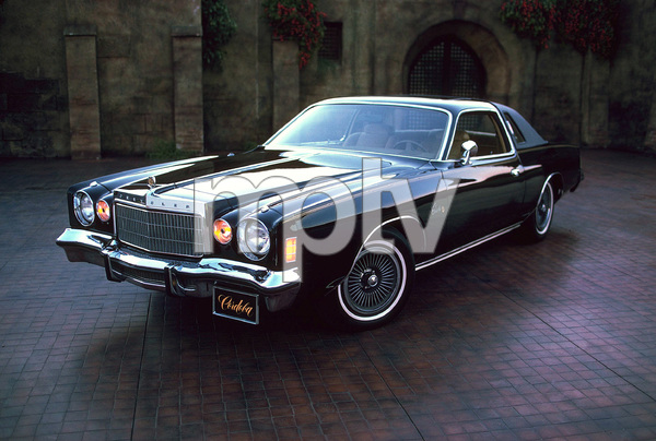 Car Category1974 Chrysler Cordoba1974 © 1978 Ron Avery - Image 3846_0517