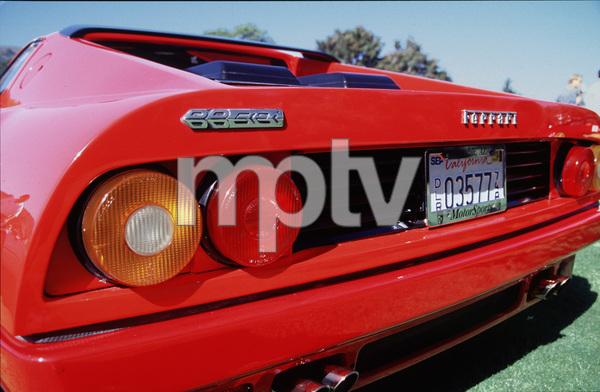Cars2000 Concorso Italiano Monterey, CA1984 Ferrari 512 BBI © 2000 Ron AveryMPTV - Image 3846_0536