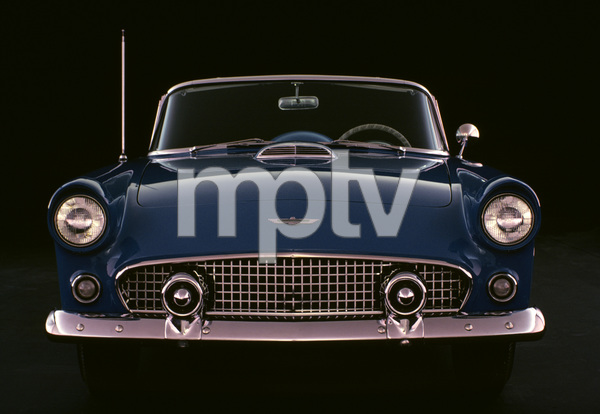 Car Category1955 Ford Thunderbird © 1982 Ron Avery - Image 3846_0593