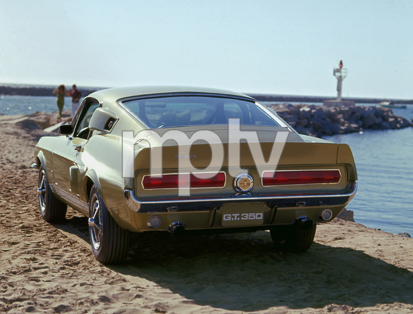 Car Category1967 Shelby GT 350Sept. 1966 © 1978 Sid Avery - Image 3846_0612