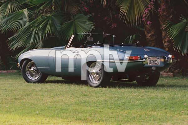 Cars1964 Jaguar E-Type2004 © 2004 Ron Avery - Image 3846_0906