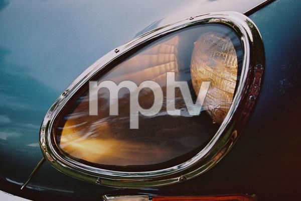 Cars1964 Jaguar E-Type2004 © 2004 Ron Avery - Image 3846_0909