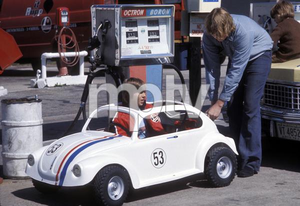 Car CategoryHerbie the Love Bugcirca 1968 © 1978 Gunther - Image 3846_0924