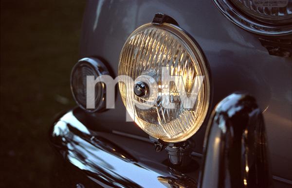 Cars1956 Jaguar XK 140 © 2004 Ron Avery - Image 3846_1307