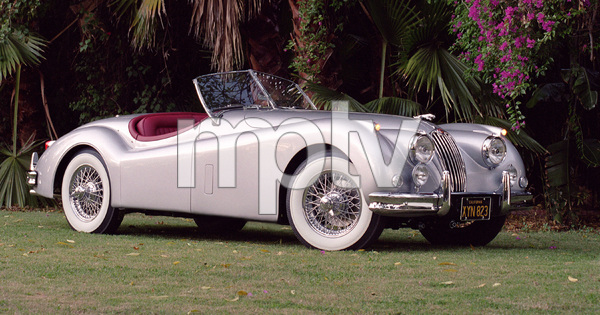 Cars1956 Jaguar XK 1402004 © 2004 Ron Avery - Image 3846_1311
