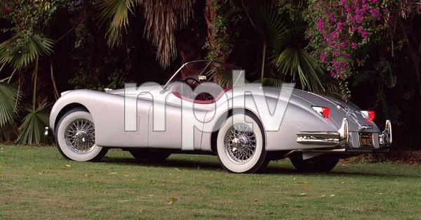 Cars1956 Jaguar XK 1402004 © 2004 Ron Avery - Image 3846_1320