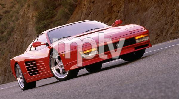 Cars1988 Ferrari Testarossa © 2004 Ron Avery - Image 3846_1361