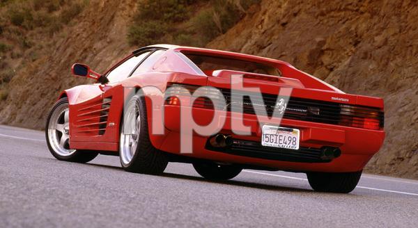 Cars1988 Ferrari Testarossa © 2004 Ron Avery - Image 3846_1362