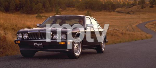 Cars1988 Jaguar XJ61988 © 1988 Ron Avery - Image 3846_1363