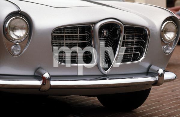 Cars1954 Alfa Romeo 1900 C SS Coupe (coachwork by Ghia) © 2005 Ron Avery - Image 3846_1386