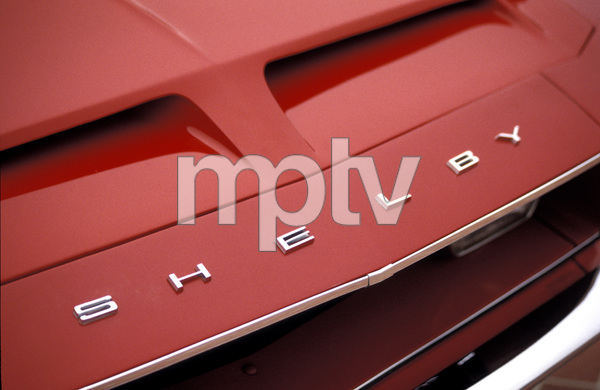Cars1968 Shelby GT500 KR Fastback © 2005 Ron Avery - Image 3846_1413