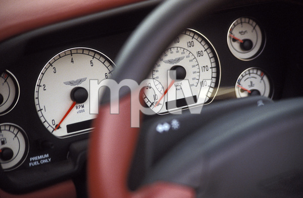 Cars2003 Aston Martin DB AR1 Roadster © 2005 Ron Avery - Image 3846_1426