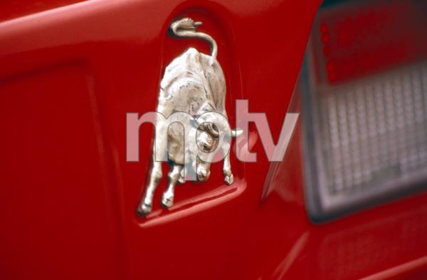 Cars1989 Lamborghini Countach 25th Anniversary Edition © 2005 Ron Avery - Image 3846_1451