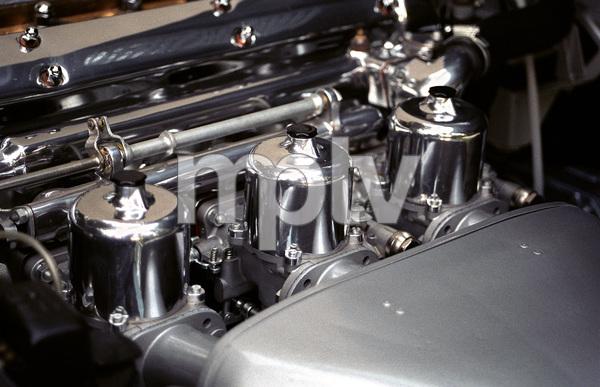 Cars1964 Jaguar 3.8 E-Type © 2005 Ron Avery - Image 3846_1481