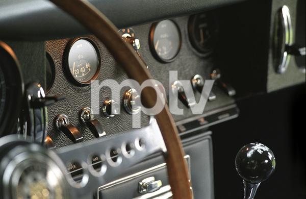 Cars1964 Jaguar 3.8 E-Type2005 © 2005 Ron Avery - Image 3846_1482