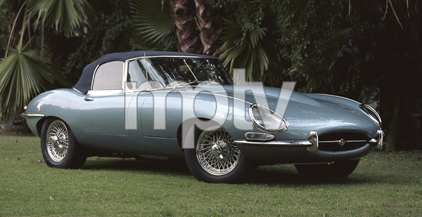 Cars1964 Jaguar 3.8 E-Type2005 © 2005 Ron Avery - Image 3846_1486