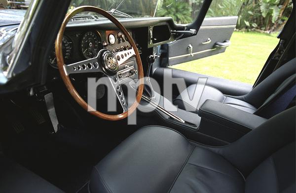 Cars1964 Jaguar 3.8 E-Type2005 © 2005 Ron Avery - Image 3846_1488