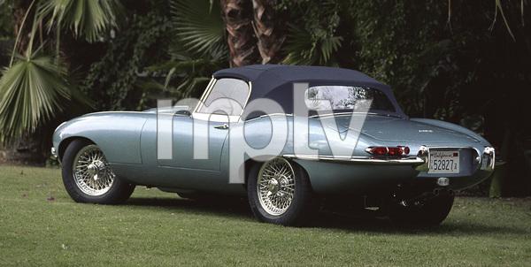 Cars1964 Jaguar 3.8 E-Type2005 © 2005 Ron Avery - Image 3846_1490