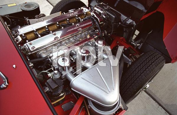 Cars1965 Jaguar 4.2 E-Type © 2005 Ron Avery - Image 3846_1507