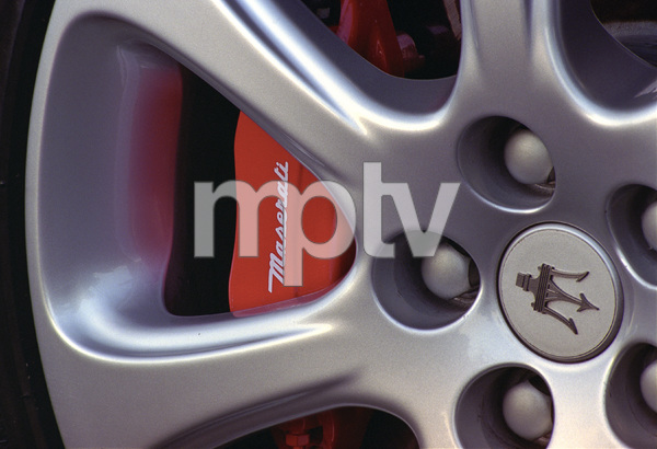 Cars2003 Maserati Coupe GT2006 © 2006 Ron Avery - Image 3846_1539