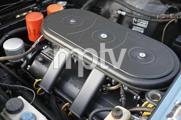 Cars1967 Ferrari 330 GTC2007 © 2007 Ron Avery - Image 3846_1564