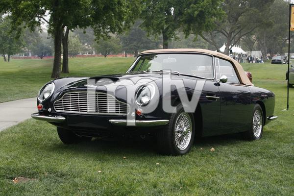 Cars1966 Aston Martin DB62007 © 2007 Ron Avery - Image 3846_1581