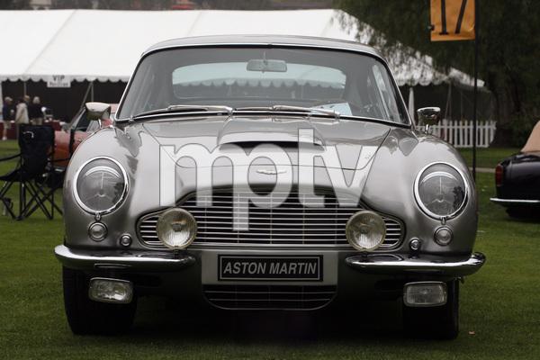 Cars1966 Aston Martin DB62007 © 2007 Ron Avery - Image 3846_1584