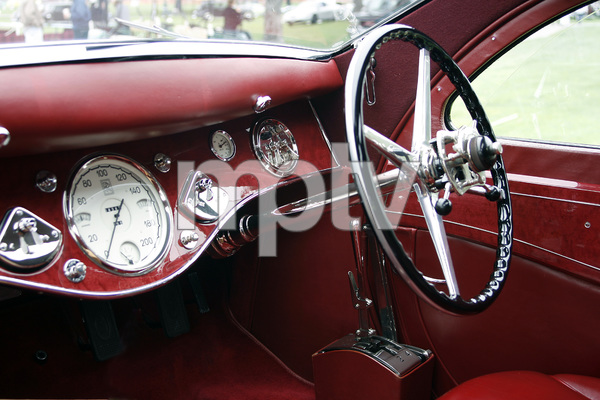 Cars1925 Rolls-Royce Phantom 1Chassie # 94MC Aierodynamic Coupeby Jonchheere2007 © 2007 Ron Avery - Image 3846_1596