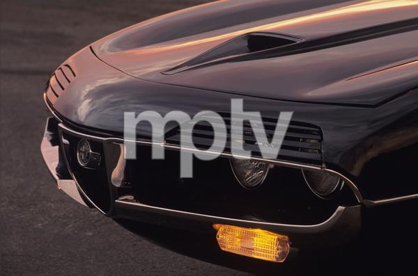 Cars Category1972 Alfa Romeo Montreal © 1997 Ron Avery - Image 3846_1627