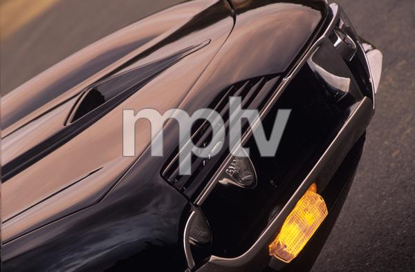Cars Category1972 Alfa Romeo Montreal © 1997 Ron Avery - Image 3846_1629